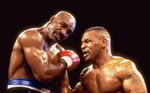 5 Petinju Kelas Dunia Ini Ternyata Juga Suka Berjudi, Ada Mike Tyson!